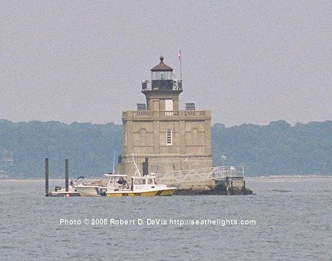 Lloyd Harbor Lighthouse http://www.seathelights.com